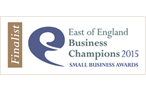 East of England Business Finalist