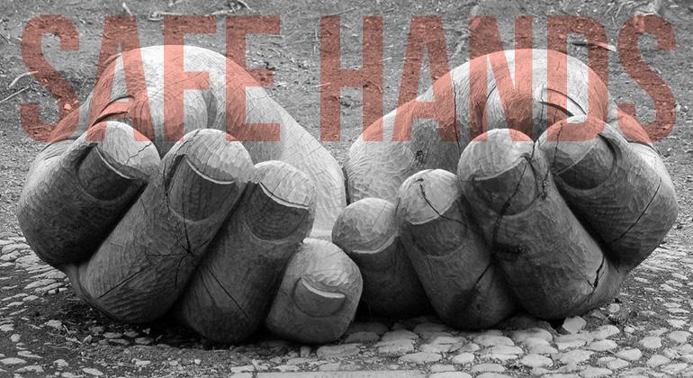 safe-hands