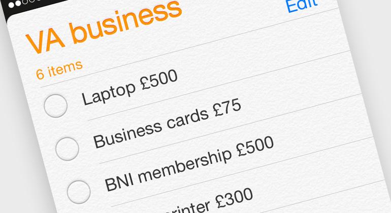 va-business-startup