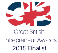 Winner: FSB Hertfordshire Award