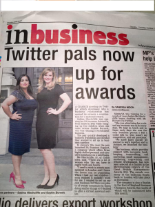 PA Business Support - Colchester Gazette