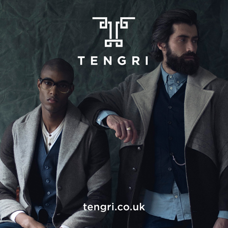 Tengri Fashion