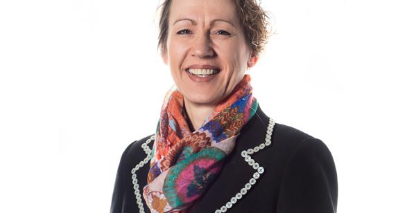 Lisa Wenborn