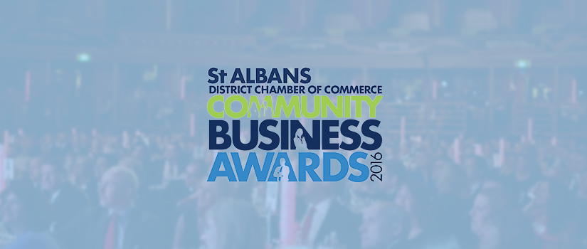 community business awards