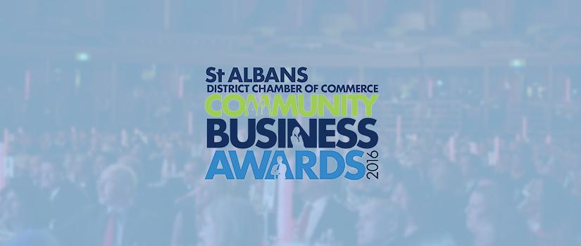 community business awards