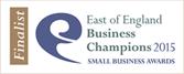 Business Champions Award