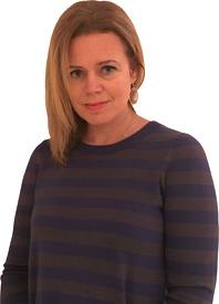 Jennifer Hart