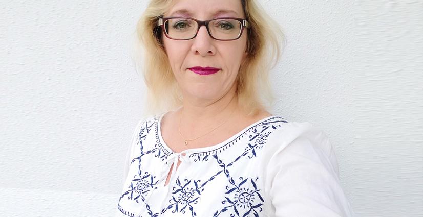 Jacqueline Renz
