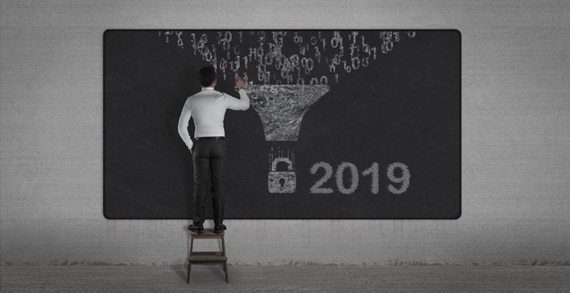 2019 Risks