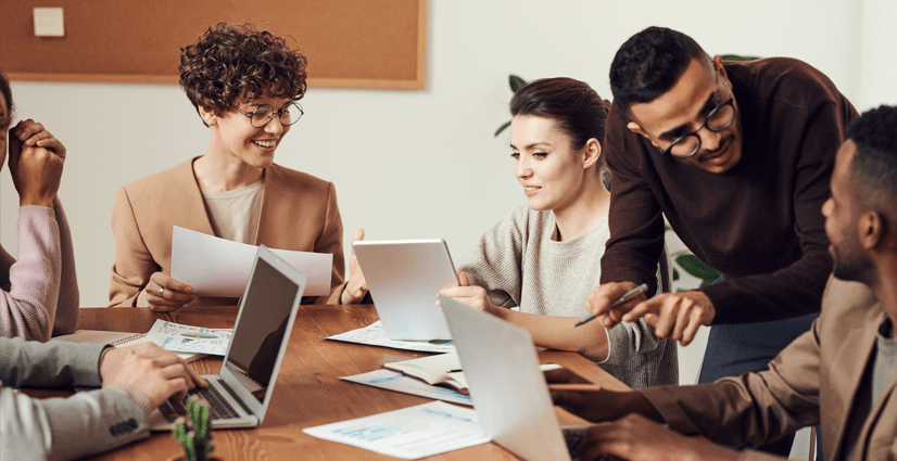 diversifying workplace