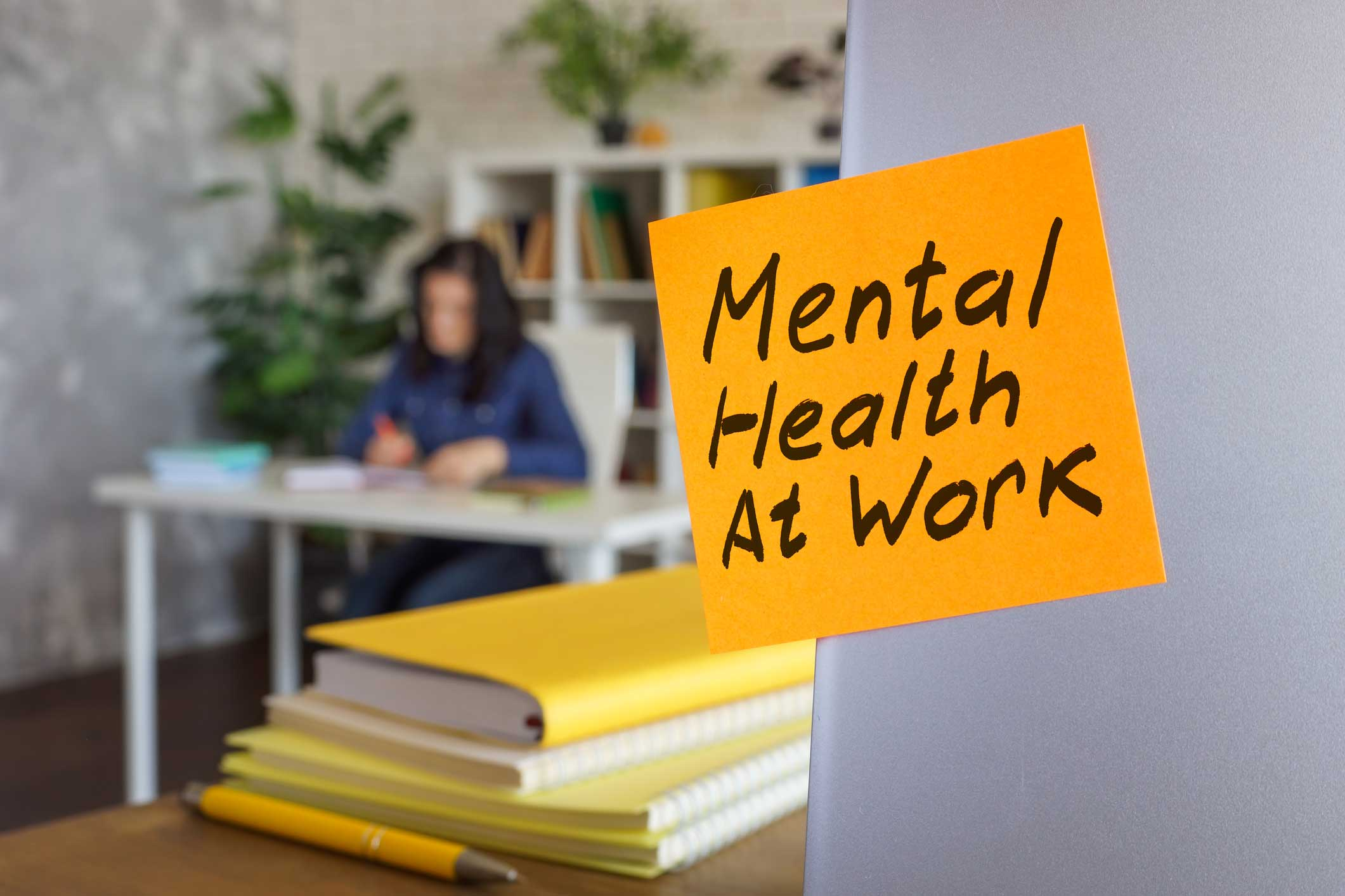 mental health impact on small business owners